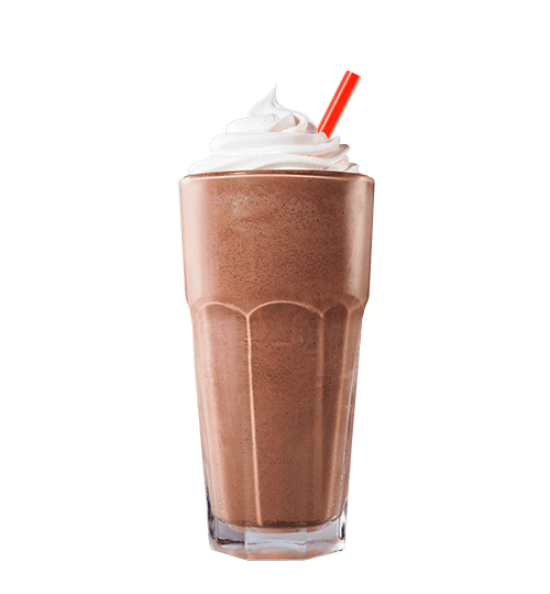 Chocolate Hand Spun Shake Burger King 174 Bahamas