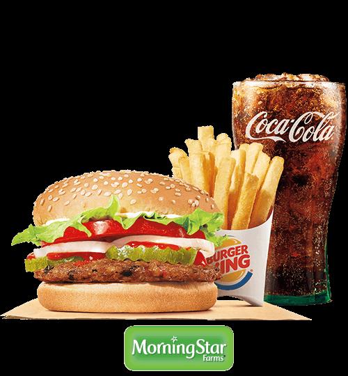 recipe: burger king veggie burger nutrition facts [4]