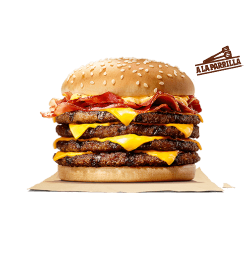 Cupones burger king chile 2017