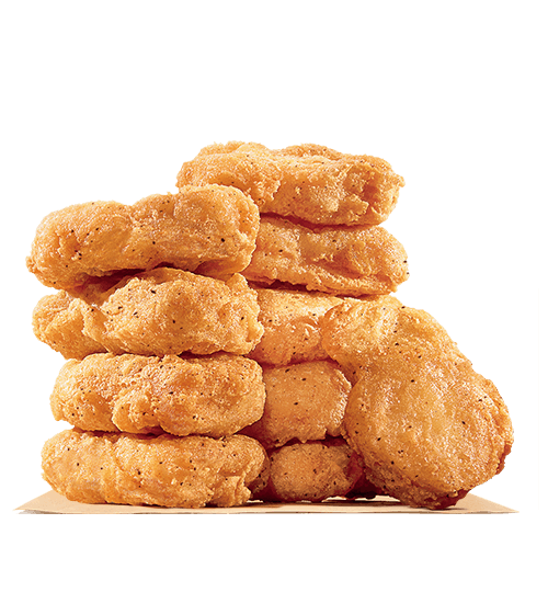 Chicken Nuggets 10