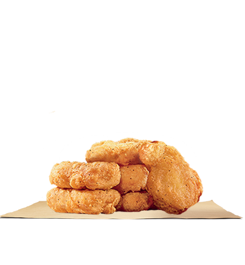 6 Piece Nuggets Kids Meal