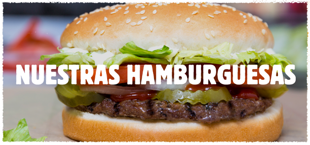 Our Burgers