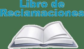 LibroReclamaciones