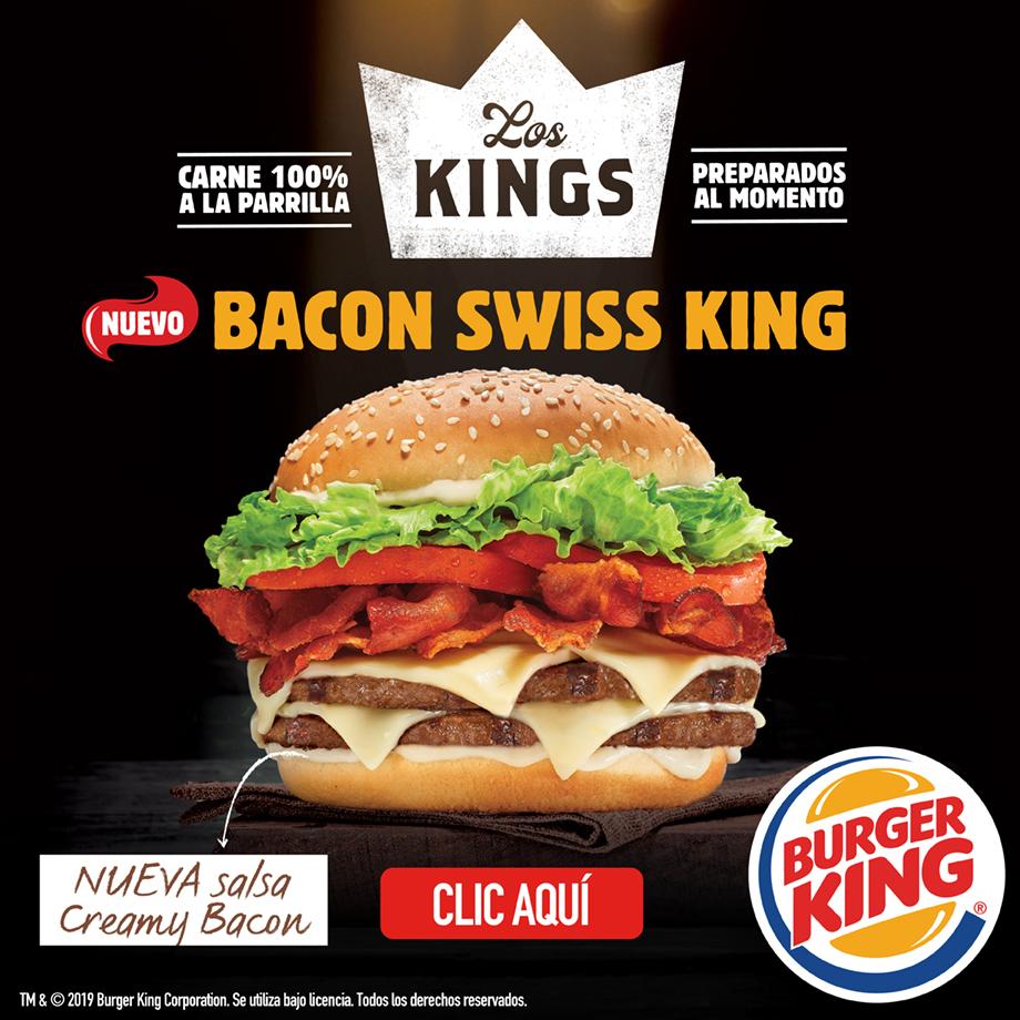 BURGER KING® Puerto Rico